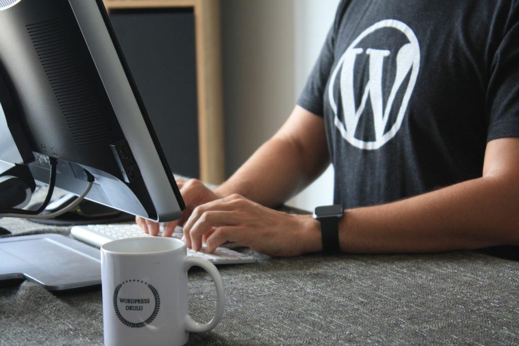 Wordpress fejlesztő
